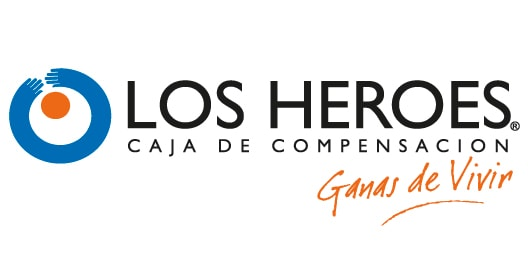 Los Héroes