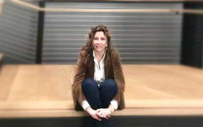 Paula Ríos, Gerente de Cultura en Vida Security.