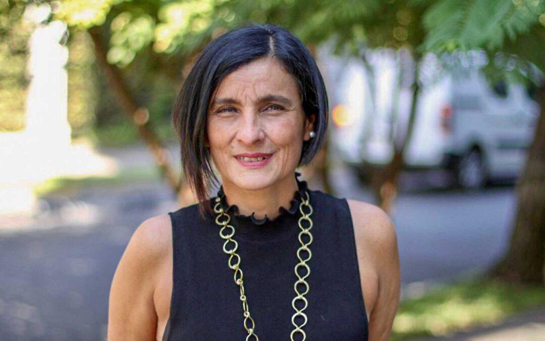 Soledad Ovando, Subgerente de Asuntos públicos en Banco Estado y directora de Base Pública.