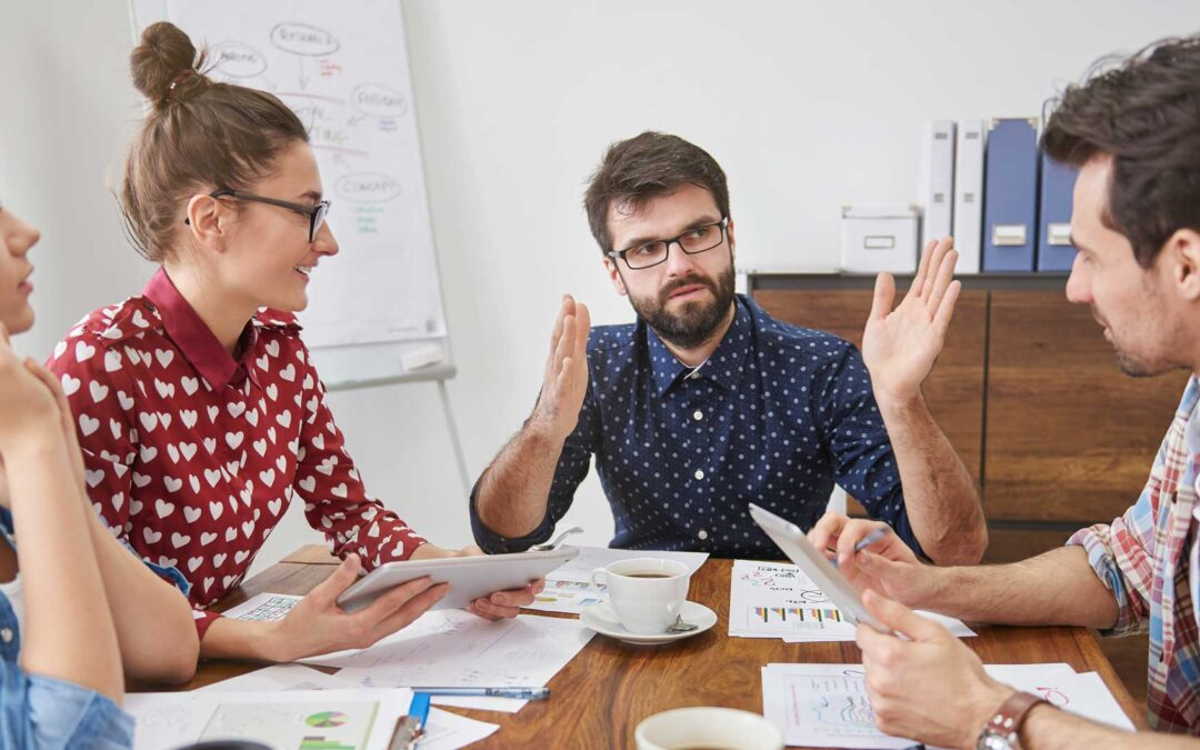 Equipos de trabajo: ¿una amenaza para la agilidad?